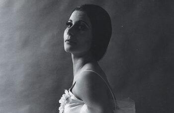 Lucette Aldous