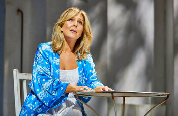 Mamma Mia! confirms West End cast and return date