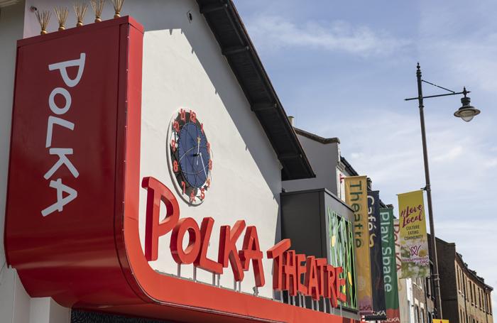 Polka Theatre to reopen Wimbledon venue after £8.5m refurbishment