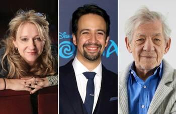 Quotes of the Week, June 16: Sonia Friedman, Lin-Manuel Miranda, Ian McKellen and more