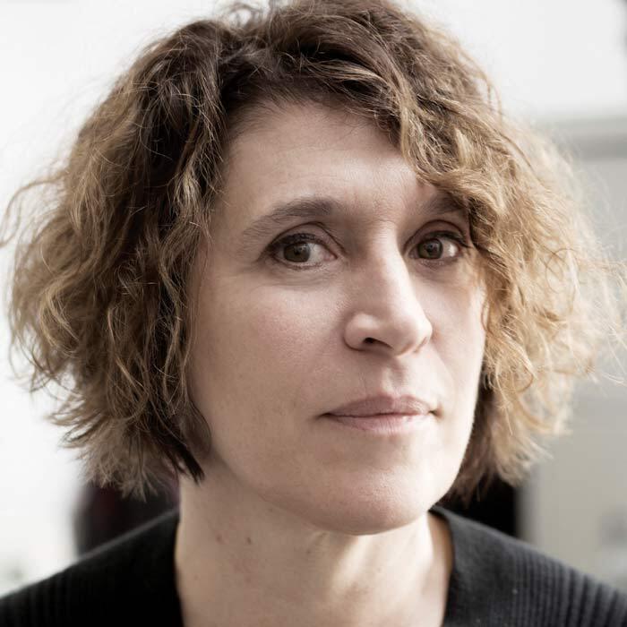 April De Angelis