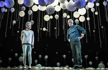 Constellations at the Vaudeville Theatre, London – review round-up