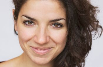 Danielle Bellos Stagg: 'My first job taught me to have more belief in myself'