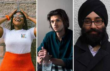 Winners announced for reimagined Papatango New Writing Prize 2021