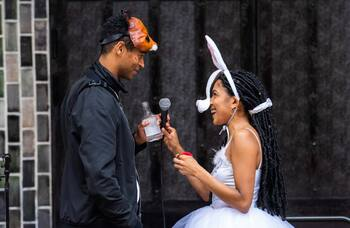 Natasha Tripney: Content warnings make theatre more inclusive – mocking them is damaging