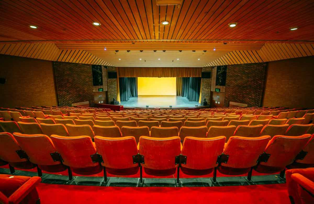 Thurrock's Thameside Theatre deemed 'surplus to requirements' by council