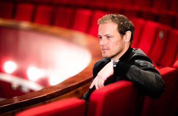 Outlander star Sam Heughan to fund Royal Conservatoire of Scotland scholarships