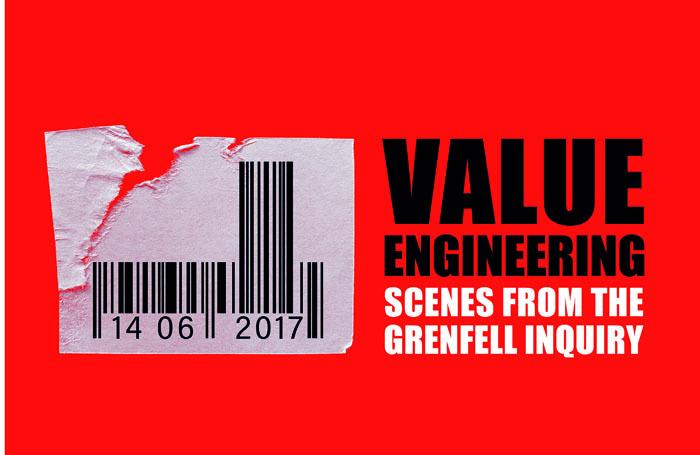 Nicolas Kent to direct verbatim play exploring Grenfell Tower fire