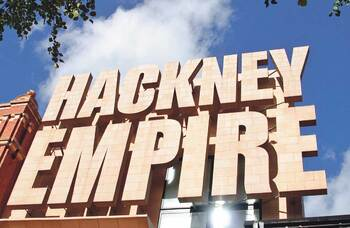 Curtain Up: Hackney Empire – 'If we don't get the information we need, our future becomes perilous'