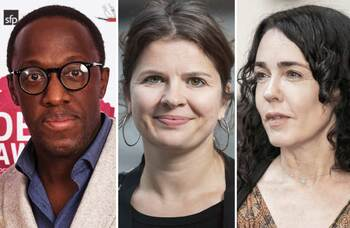 Quotes of the Week, July 7: Giles Terera, Eleanor Lloyd, Yaël Farber and more