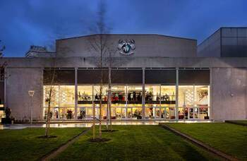 Coventry's Belgrade Theatre bosses to depart in leadership restructure