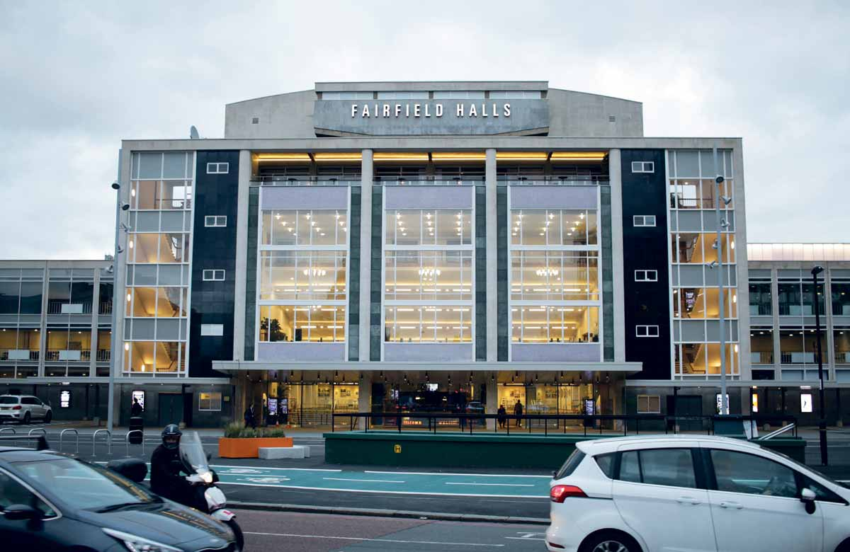 Fairfield Halls: how renovating the flagship venue turned into a £70 million fiasco