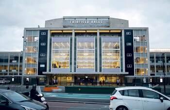 Croydon Council has failed at Fairfield Halls – your views, July 28
