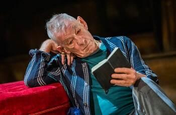 Hamlet starring Ian McKellen – review round-up