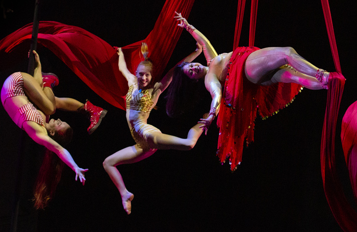 Jacksons Lane to reopen in September with circus cabaret world premiere