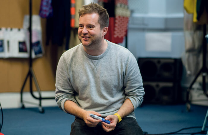 Company Three and Nick Hern Books join forces for youth theatre project