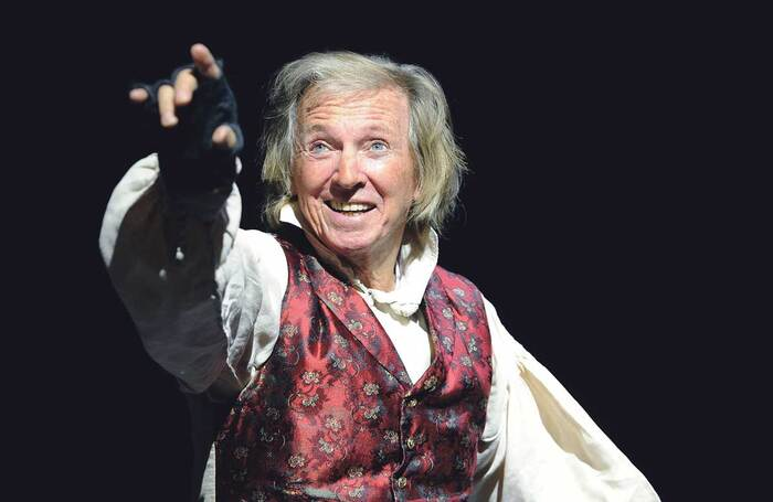 The 'English Elvis': Tommy Steele's 65 years in the spotlight