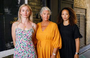Cast announced for Morgan Lloyd Malcolm's Mum