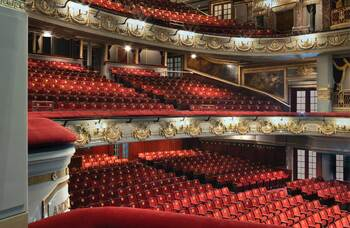 First-look images of Theatre Royal Drury Lane released after £60m restoration