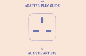 Autistic artists working guide created to address under-representation
