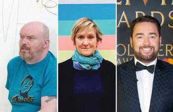 Quotes of the Week, July 14: Mark Ravenhill, Deborah Warner, Jason Manford and more