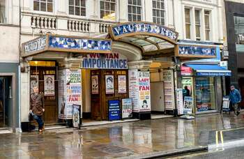 Vaudeville Theatre's access issues continue to be unresolved – your views, July 21