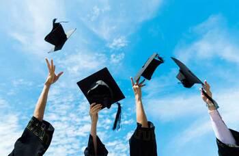 I've graduated – what do I do now?