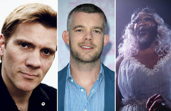 Quotes of the Week, July 28: Adam Cooper, Russel Tovey, Le Gateau Chocolat and more