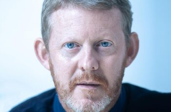 Stage Directions: Colin McCredie – 'I liked the absence of professional jealousy during the pandemic'