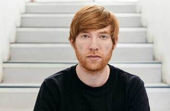Stage Directions: Domhnall Gleeson – 'I'm sure putting on a show makes you die early, but you feel alive'