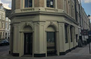 London's Finborough to reopen following refurbishment