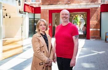 Mark Ravenhill and Hannah Price appointed King's Head artistic directors