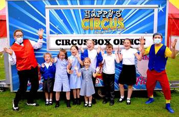 Circus 'on brink of collapse' launches urgent appeal