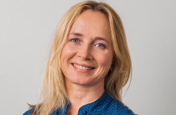 Katie Razzall named BBC culture editor