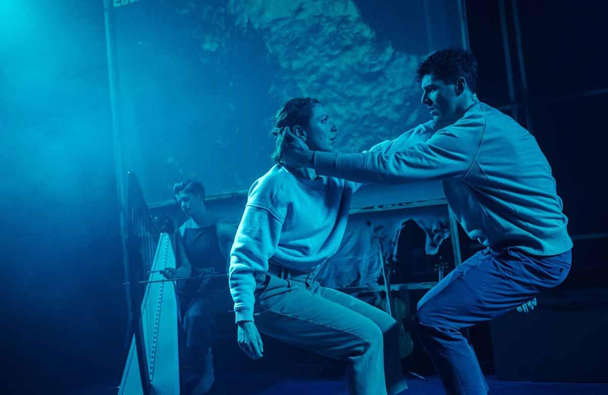 How the resurgence of Gaelic theatre is celebrating Scotland's founding language