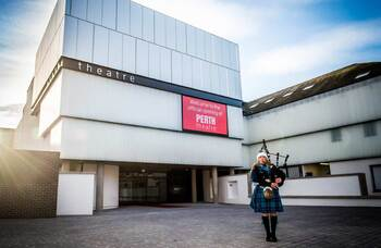 Building Scottish theatre talent is a team game, and we should all play to win