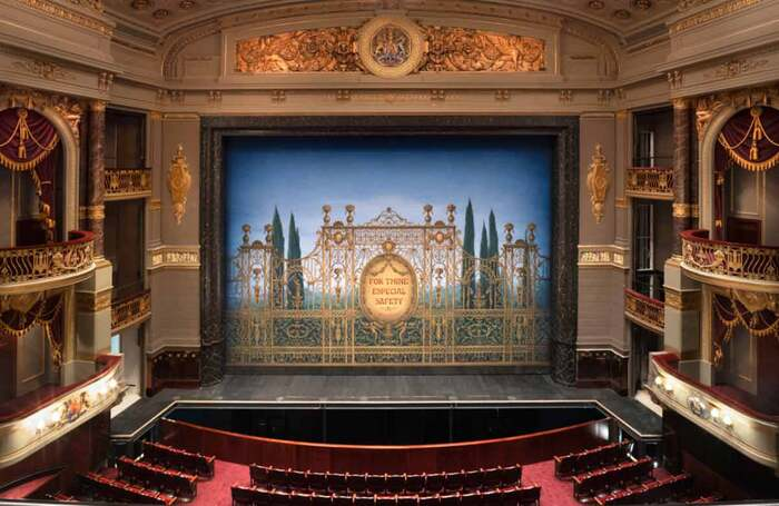 Exquisite Drury Lane revamp is a gift to future generations