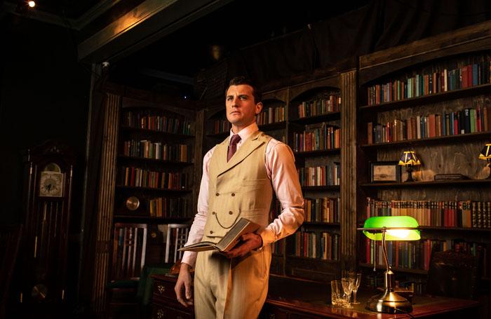 Immersive Great Gatsby announces London return this autumn