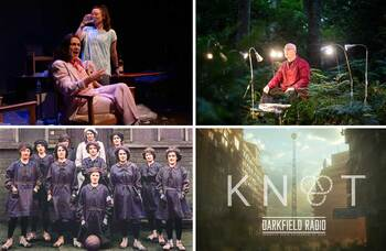 Edinburgh Fringe 2021: The best in-person and online theatre shows to catch this year