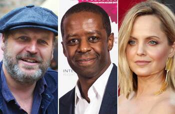 Quotes of the Week, August 4: Anthony Alderson, Adrian Lester, Mena Suvari and more