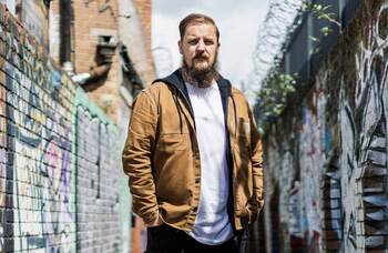 Chris Sonnex joins Cardboard Citizens as artistic director