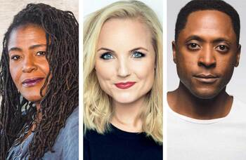 Theatre stars line up for virtual reading of Broadway Baby book