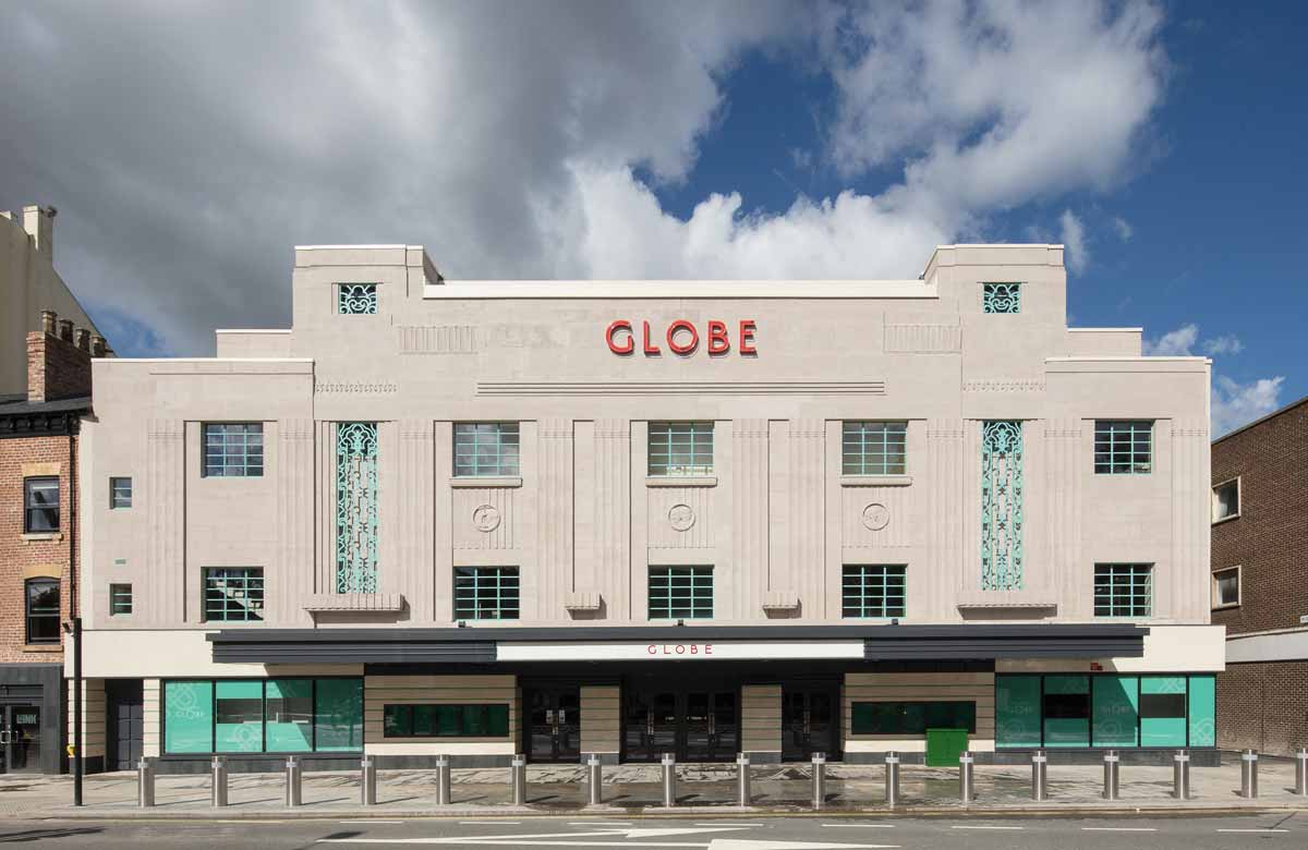 ATG to reopen Stockton Globe for first time since 1974