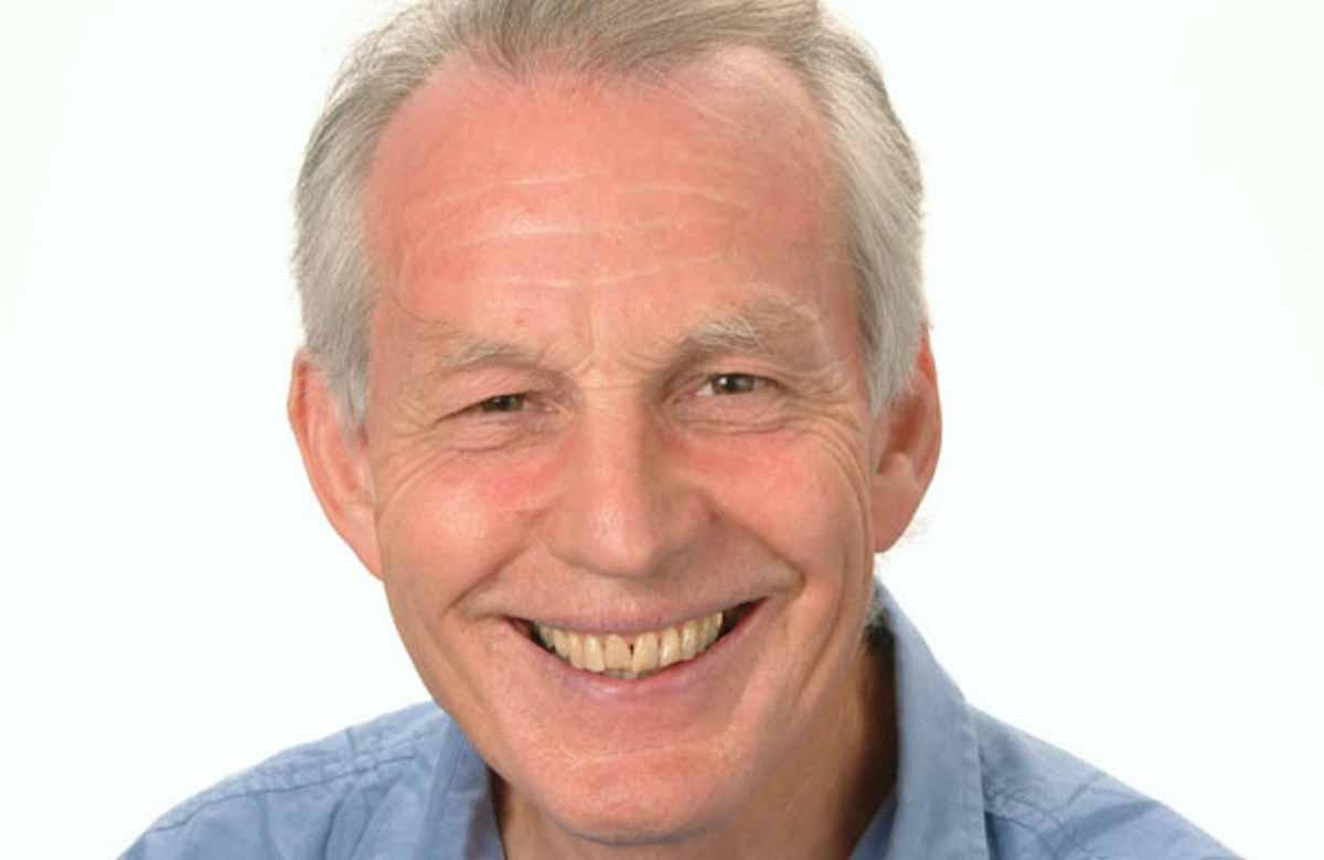 Piers Plowright