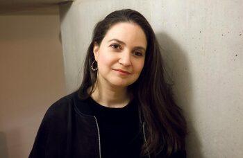 Despina Tsatsas to step down as Young Vic executive director