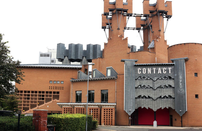 Manchester's Contact to reopen after three-year closure and £6m refurb