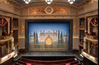 How £60m turned Theatre Royal Drury Lane into a real showstopper