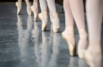 Dance schools plan dress-code changes to support trans students