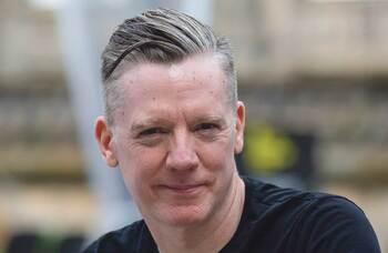 Fergus Linehan