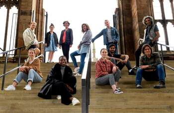 Coventry's community project shows the radical power of cultural respect